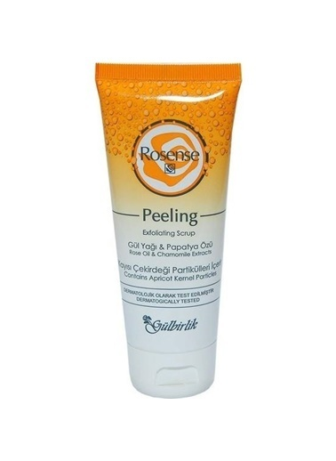 Rosense Peeling Renksiz